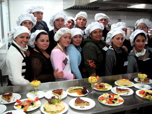 FEDES Chile_food processing